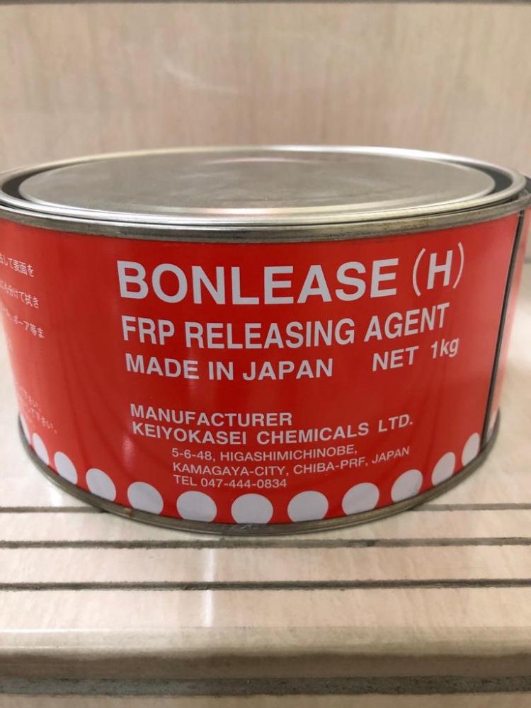 Bonlease wax mould release agent